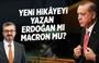 Burhanettin Duran: Yeni hikayeyi yazan Erdoğan mı Macron mu?