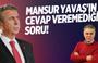 Süleyman Özışık: Mansur Yavaş'ın cevap veremediği soru!