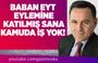 Deniz Zeyrek: Baban EYT eylemine katılmış sana kamuda iş yok!