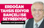 Orhan Uğuroğlu: Erdoğan tahsis ediyor Bahçeli ise seyrediyor!