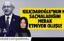 Esra Elönü : Kılıçdaroğlu'nun Ne Saçmaladığını Merak Etmiyor Oluşu !