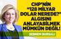 Şebnem Bursalı : ''128 Milyar Dolar Nerede ?'' Algısını Anlayabilmek Mümkün Değil !