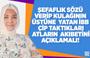 Hilal Kaplan : Şefaflık Sözü Verip Kulağının Üstüne Yatan İBB Çip Taktıkları Atların Akıbetini Açıklamalı !
