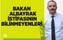 Aytunç Erkin :  Bakan Albayrak İstifasının Bilinmeyenleri !