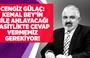Cengiz Gülaç : Kemal Bey'in Bile Anlayacağı Basitlikte Cevap Vermeniz Gerekiyor !