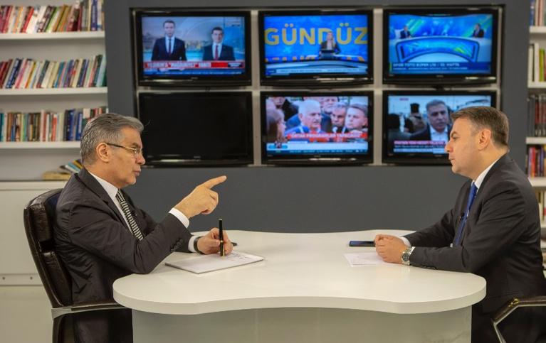 GÜNDEM ANALİZ/ Ahmet Hakan CHP adayı Ekrem İmamoğlu'nu neden susturdu?