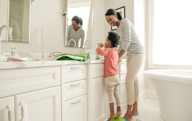 Çocuklara şarjlı diş fırçası önerisi