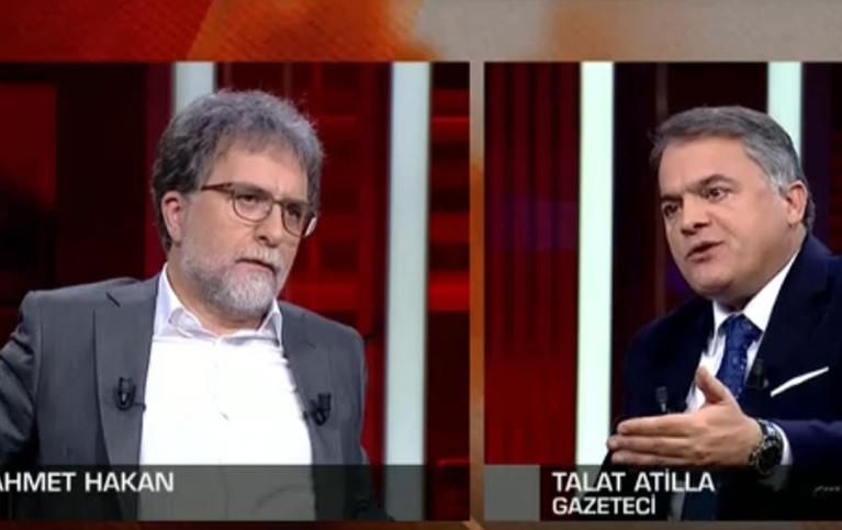 Talat Atilla, Ahmet Hakan'la 'Tarafsız Bölge'de' konuştu! CHP'li kaynağı için bakın ne dedi?