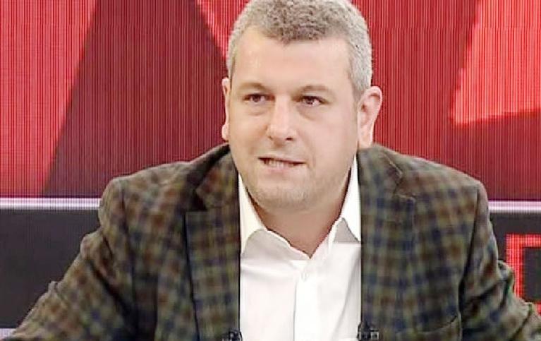 Ersoy Dede saldırılarda CHP'yi sorumlu tuttu