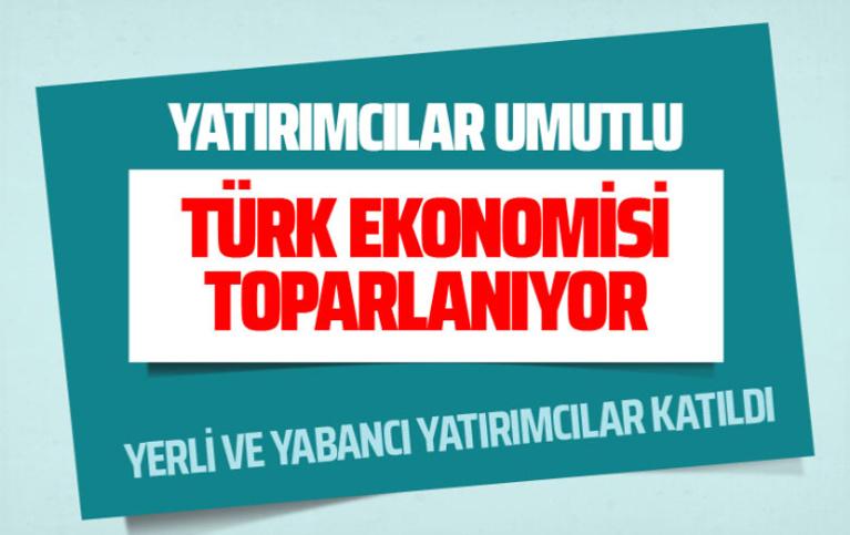 Merkez Bankası'ndan ekonomi açıklaması