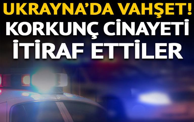 Kan donduran vahşet! Türk vatandaşını öldürüp cesedini parçaladılar