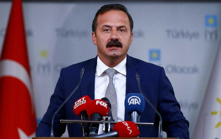 İYİ Parti ve HDP yan yana durur mu?