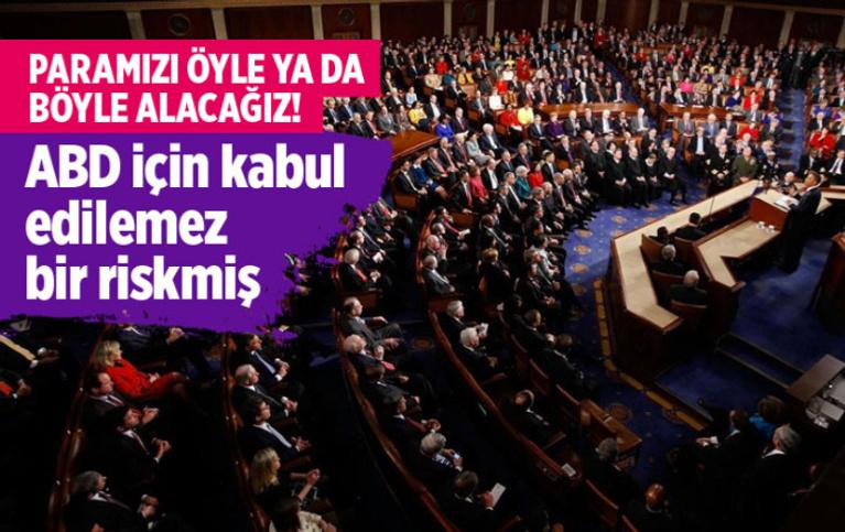 ABD Kongre üyelerinden 'Türkiye'ye F-16 satmayın' çağrısı
