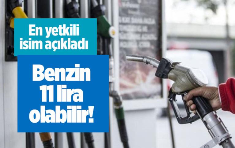 En yetkili isim konuştu! Düzenleme yapılmazsa benzin 11 liraya çıkabilir