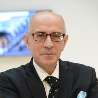 H. Bülent Kahraman