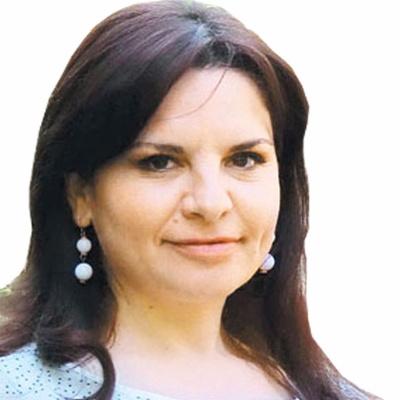 Fadime Özkan