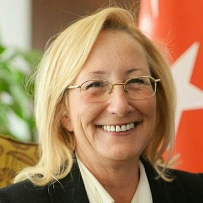 Beril Dedeoğlu