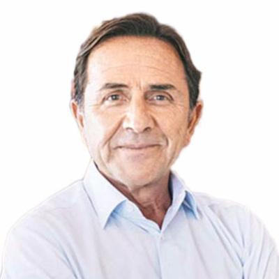 Osman Müftüoğlu