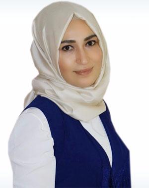 Hatice Kübra