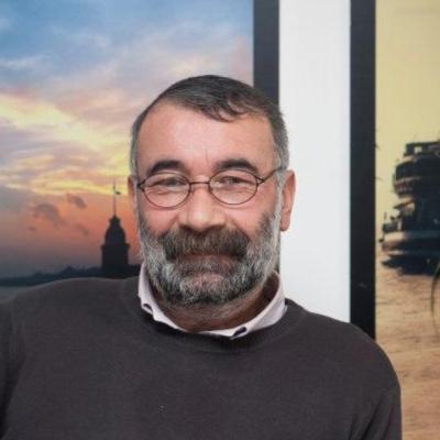 Metin Boran