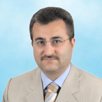 Dr. Ahmet H. Kepekçi