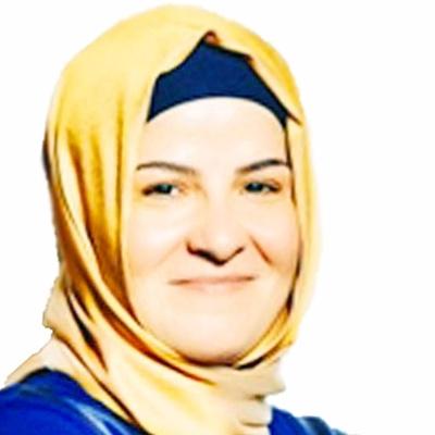 Ayşe Baykal
