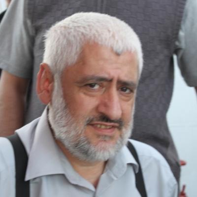 Ahmet Varol