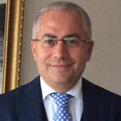 Nedim Türkmen