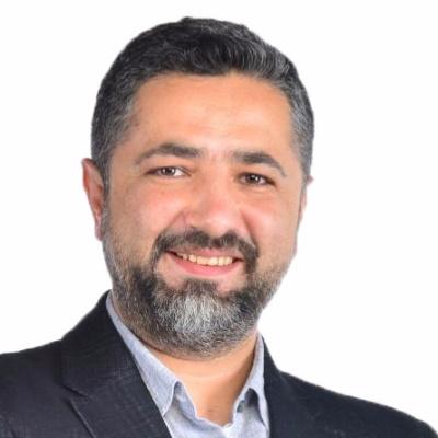Serdar Ali Çelik