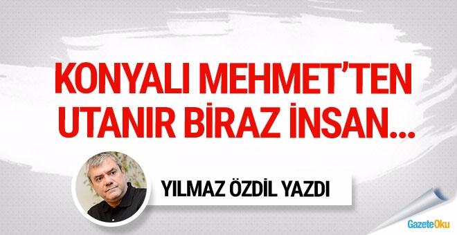 Sözcü gazetesi yazarı Yılmaz Özdil yine gürledi!