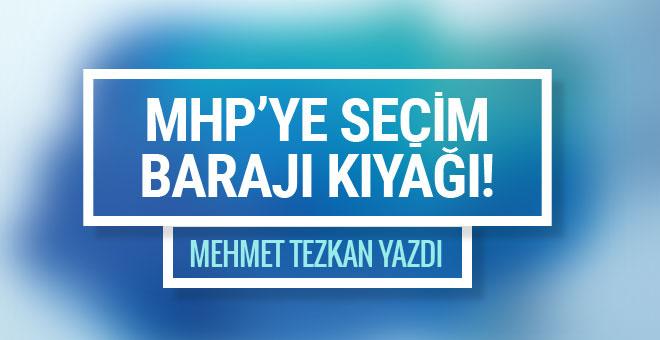 AK Parti MHP ittifakından kıyak çıktı!