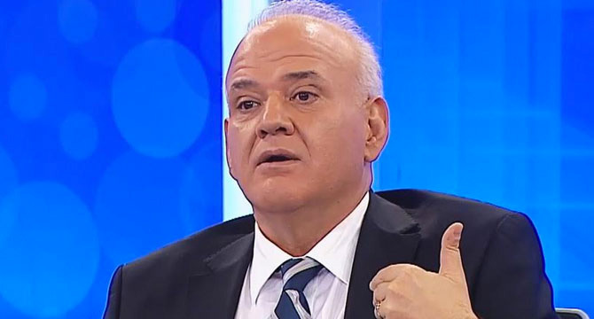 Ahmet Çakar