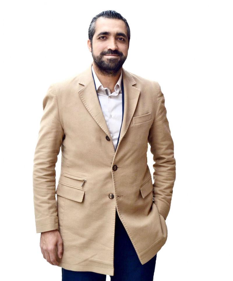 Bayram Zilan