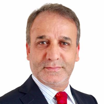 Erbil'deki gizemli